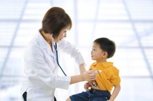 Female Pediatric Urologist Manhattan