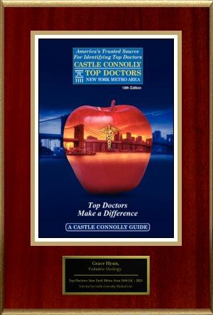 Patients Choice Award 2010