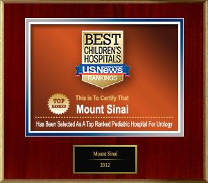 Best Children Award 2012