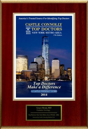 Castle Connolly Top Doctors 2014