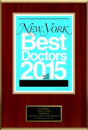 New York Best Doctors 2015
