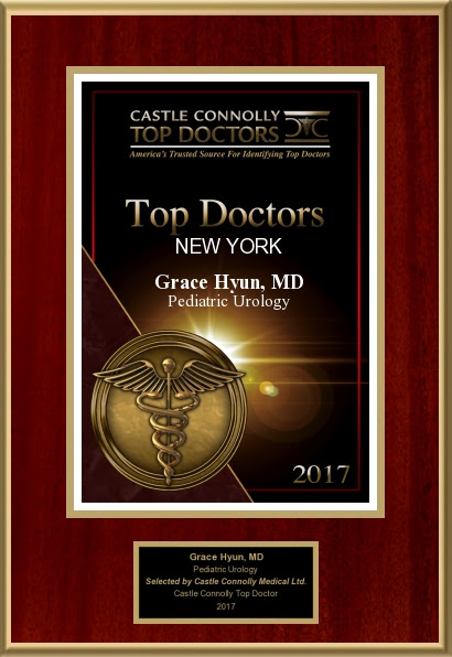Castle Connolly Top Doctors 2017 New York